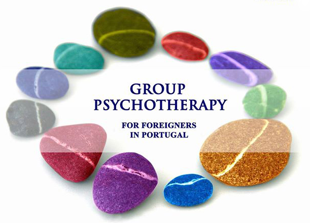 Group Psychotherapy For Expatriates IN PORTUGAL